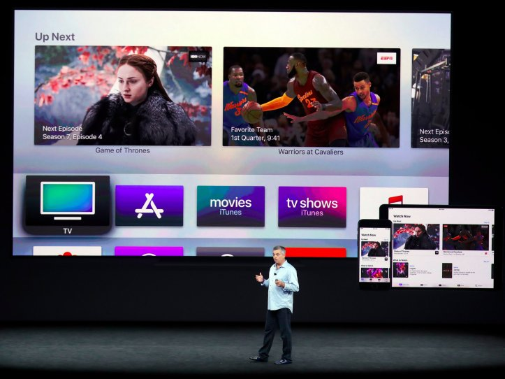 Apple TV is not the future of TV – Business Insider – TV Tech
