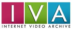 Internet Video Archive logo