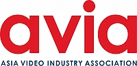 Asia Video Industry Association logo