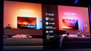 Philips latest OLEDs combine Dolby Vision, Atmos and HDR10+