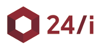 24i Media logo