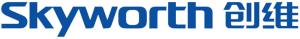 Skyworth logo