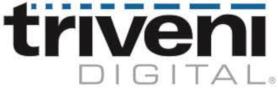Triveni Digital logo