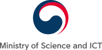 Ministry of Science and ICT logo