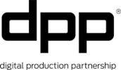 The DPP logo