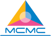 Malaysian Communications and Multimedia Commission logo