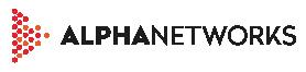 ALPHA NETWORKS logo