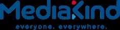 MediaKind logo