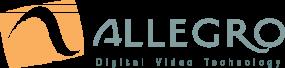 Allegro DVT logo