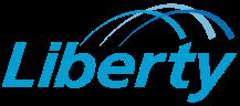 Liberty Puerto Rico logo