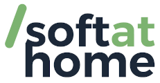 SoftAtHome logo