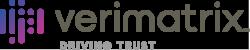 Verimatrix logo