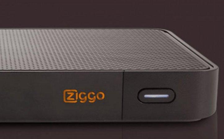 'Ziggo partially switches to IPTV'